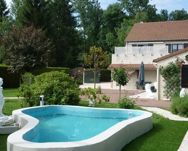 Sale house / villa Sully sur loire 259000€ - Picture 1