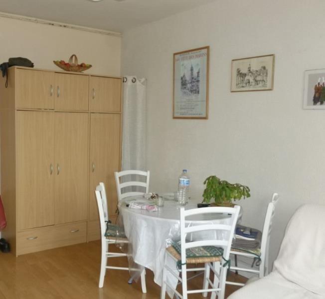 Vente appartement Equemauville 72000€ - Photo 1