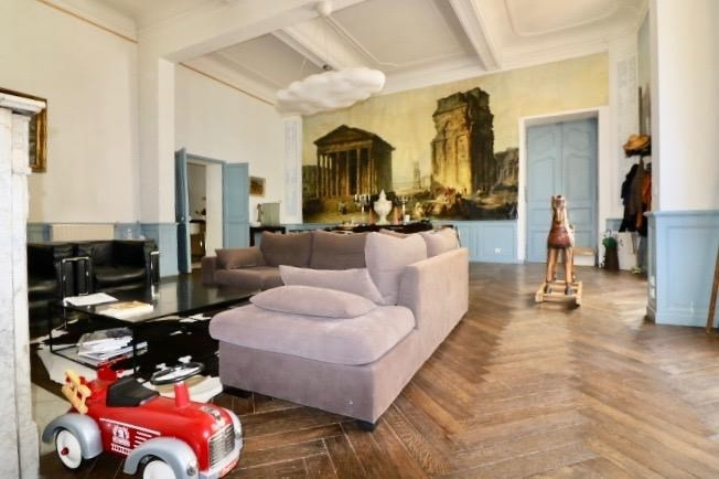 Immobile residenziali di prestigio appartamento Arles 680000€ - Fotografia 3