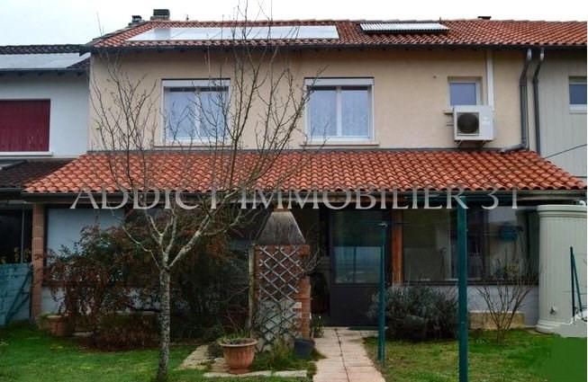 Vente maison / villa Briatexte 154000€ - Photo 1