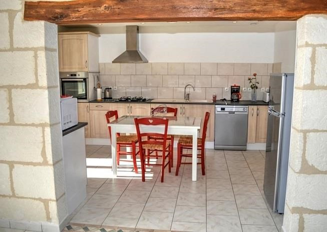 Sale house / villa Tours 519000€ - Picture 10