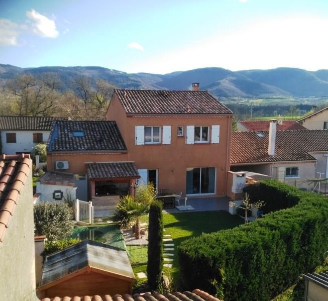Sale house / villa Payrin augmontel 223000€ - Picture 1