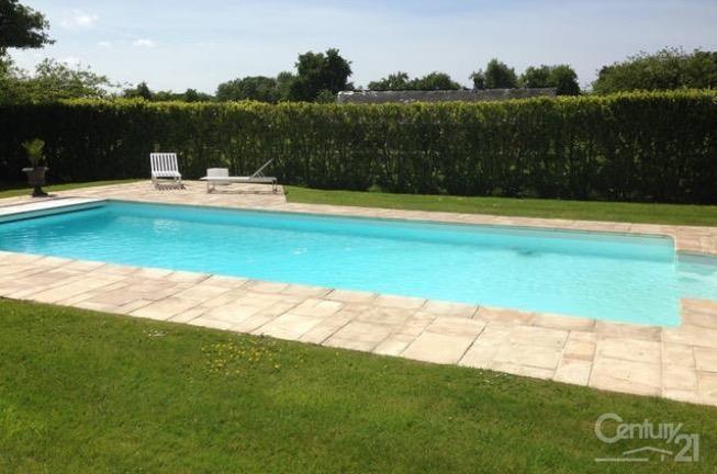 Revenda residencial de prestígio casa St gatien des bois 1250000€ - Fotografia 4
