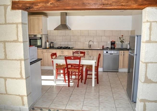 Vente maison / villa Saint martin le beau 519000€ - Photo 10
