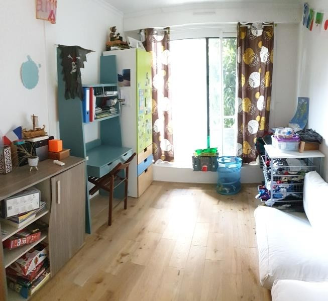 Sale apartment Paris 19ème 670 000€ - Picture 4