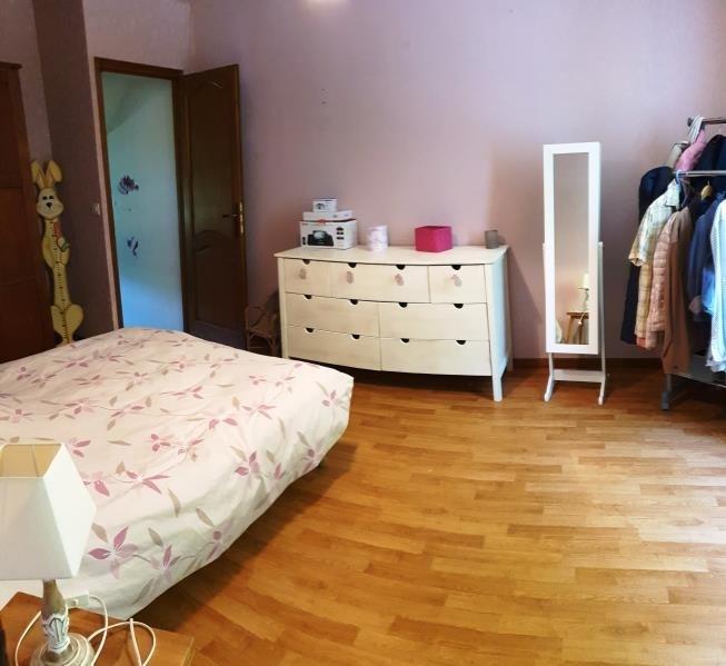 Sale house / villa St jean de la motte 225750€ - Picture 5