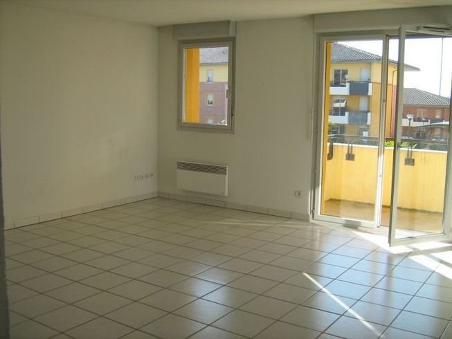 Location appartement Toulouse 642€ CC - Photo 1