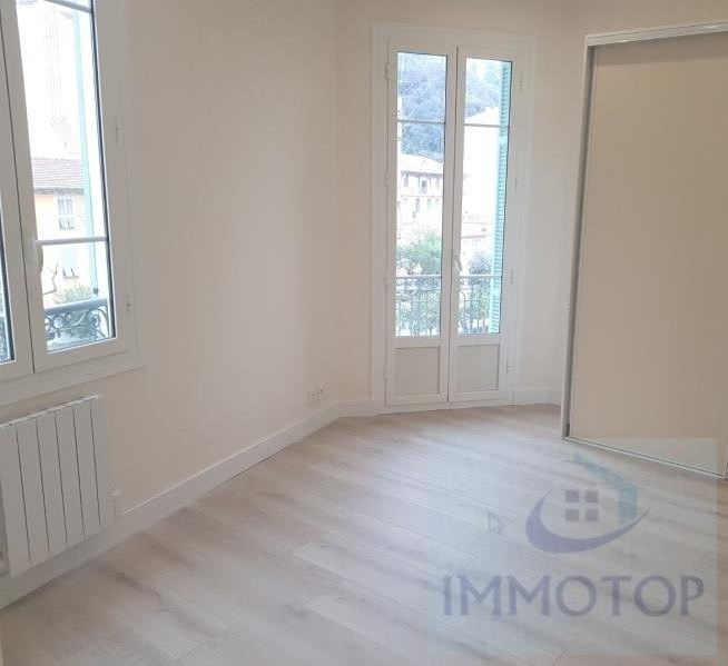 Sale apartment Menton 210 000€ - Picture 5