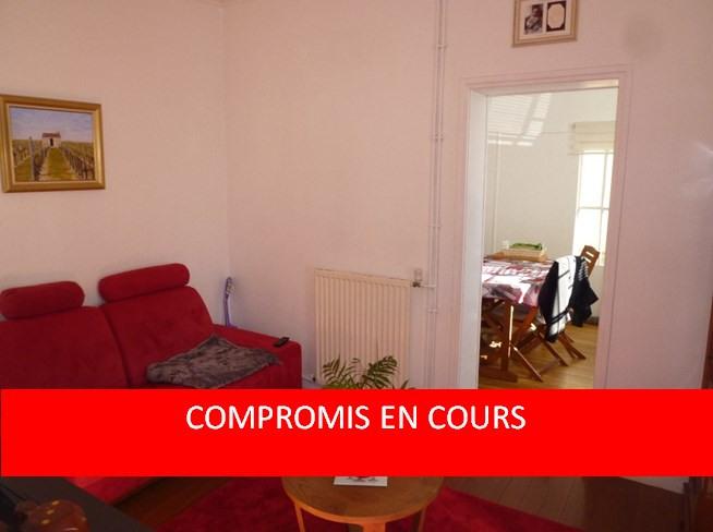 Sale house / villa Cognac 75000€ - Picture 1