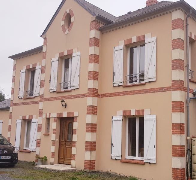 Deluxe sale house / villa Honfleur 595000€ - Picture 2