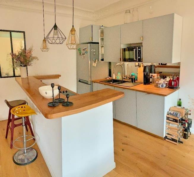 Vente appartement Paris 10ème 755000€ - Photo 3