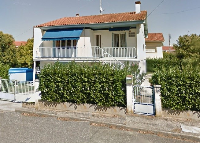 Vente maison / villa Le passage 130 000€ - Photo 1