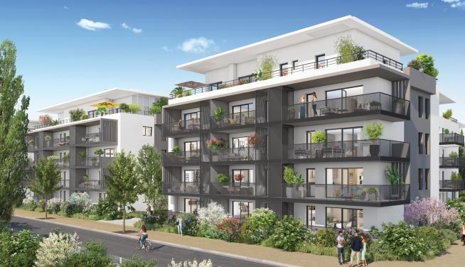 Sale building Aix les bains 200000€ - Picture 1
