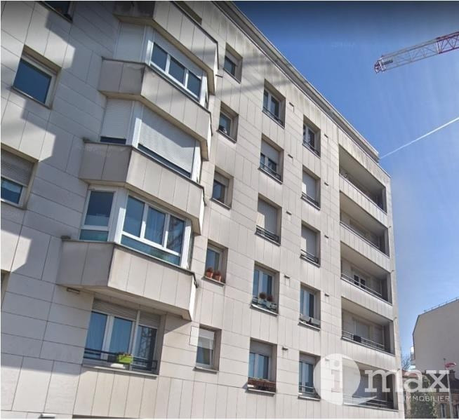 Vente appartement Asnieres sur seine 210 000€ - Photo 1