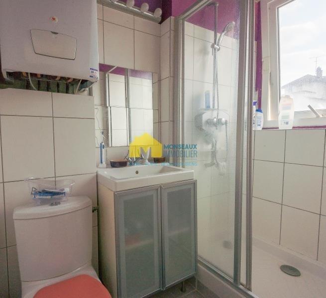 Sale apartment Epinay sur orge 169900€ - Picture 4