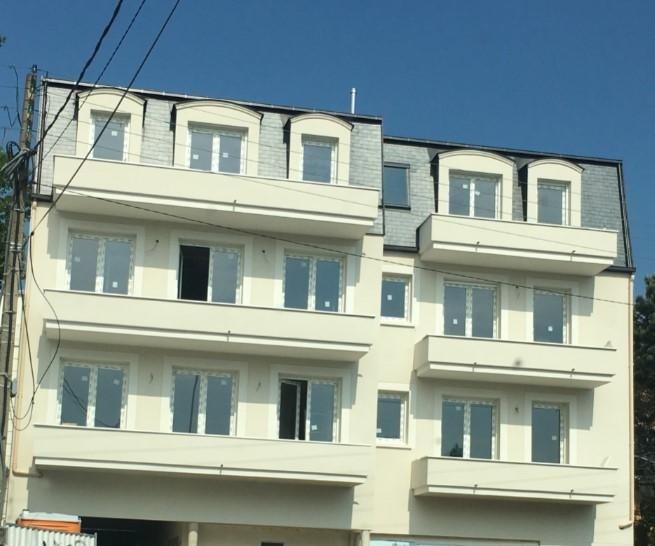 Vente de prestige appartement Ste genevieve des bois 285000€ - Photo 1
