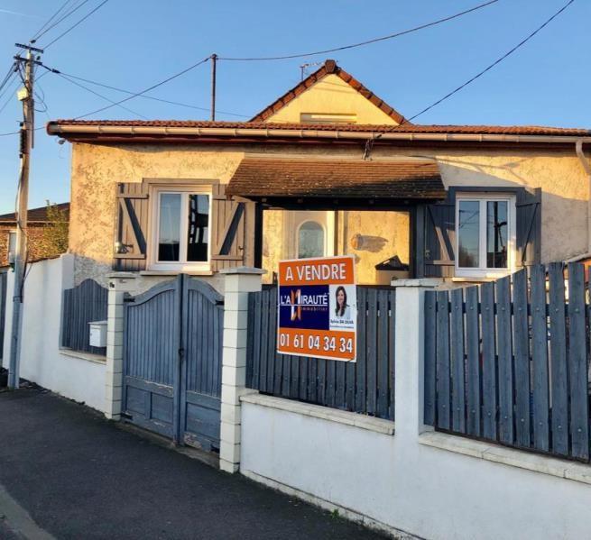 Maison houilles - 3 pièce (s) - 45 m²
