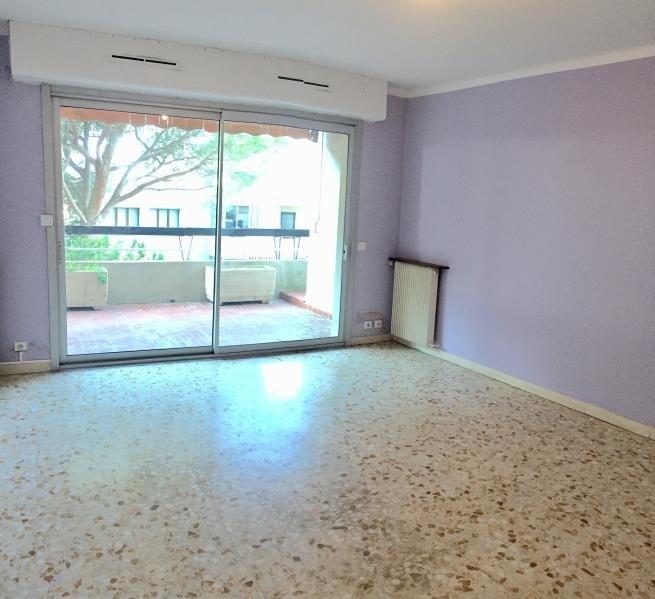 Sale apartment Toulon 194000€ - Picture 4
