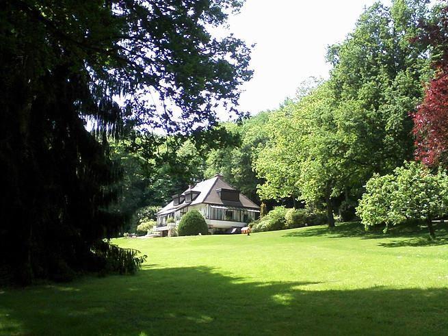 Deluxe sale house / villa St remy les chevreuse 1150000€ - Picture 1