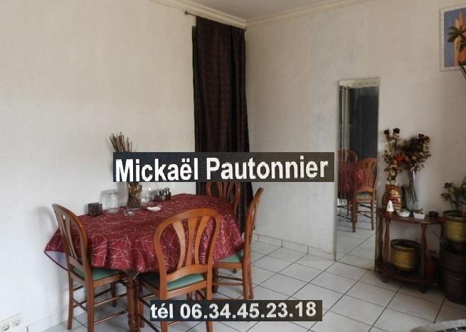 Vente appartement Le mans 44400€ - Photo 2