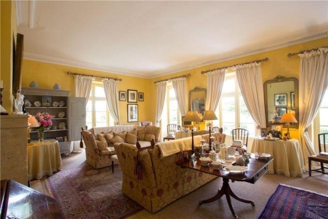 Verkauf von luxusobjekt haus Lectoure 1350000€ - Fotografie 3