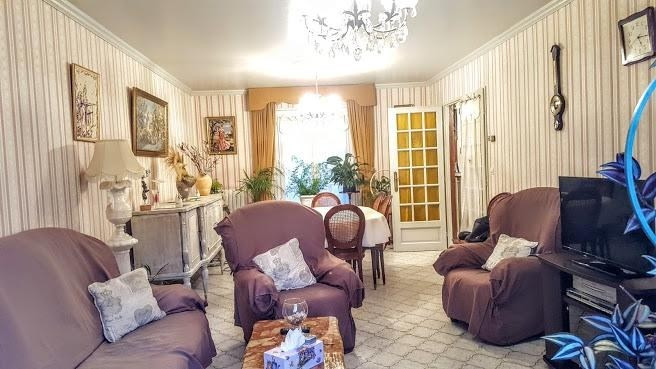 Vente maison / villa Beauvais 192 000€ - Photo 2