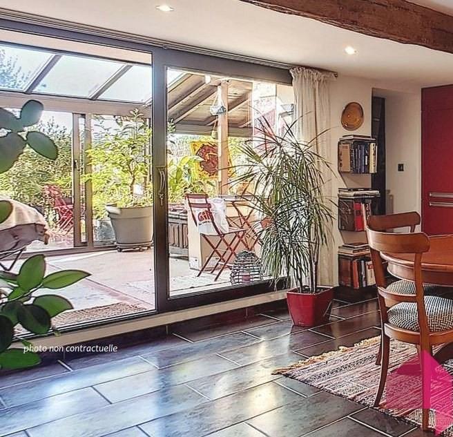 Venta  casa Nailloux 280000€ - Fotografía 5
