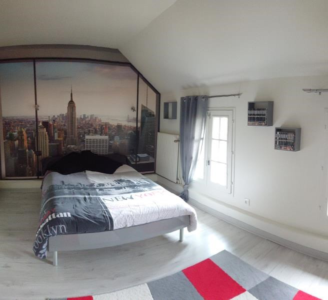 Sale house / villa Jouy 358000€ - Picture 8