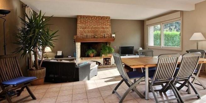 Vente maison / villa Gisors 313960€ - Photo 2