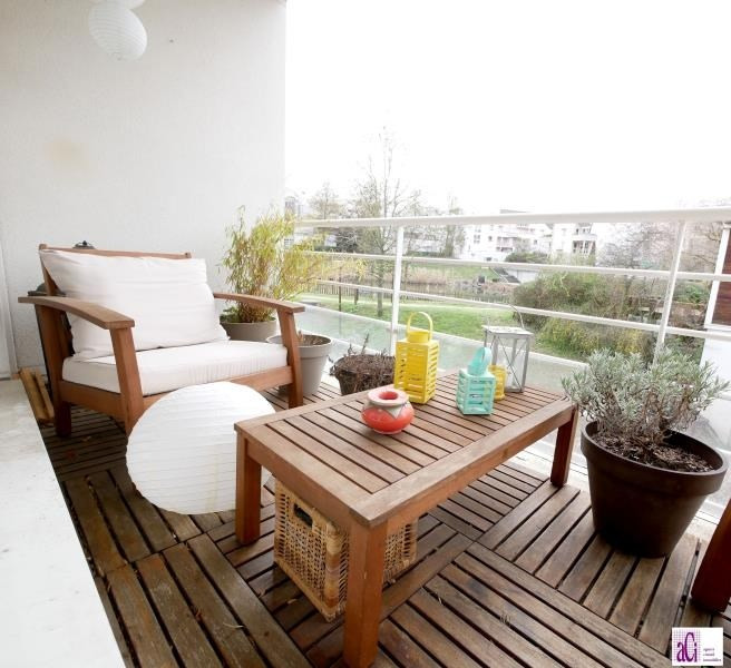 Vente appartement Chatenay malabry 340 000€ - Photo 5