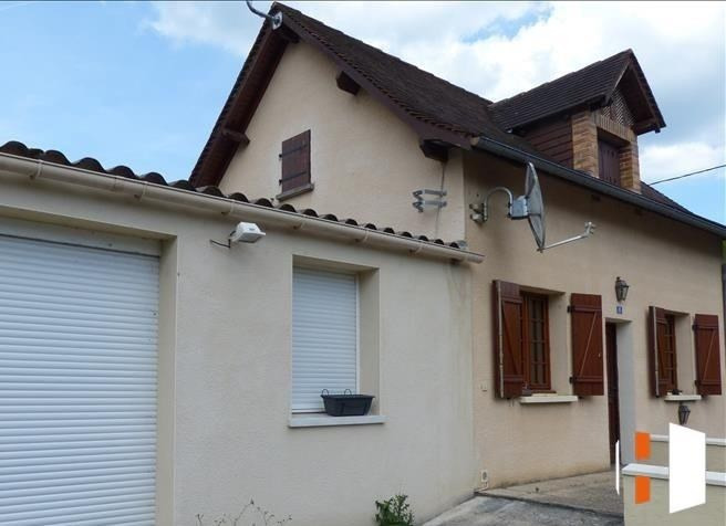 Sale house / villa Libourne 104000€ - Picture 6