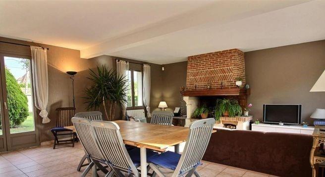 Vente maison / villa Gisors 313960€ - Photo 3