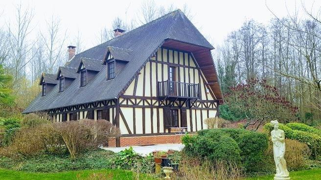 Vente maison / villa Beauvais 390000€ - Photo 1