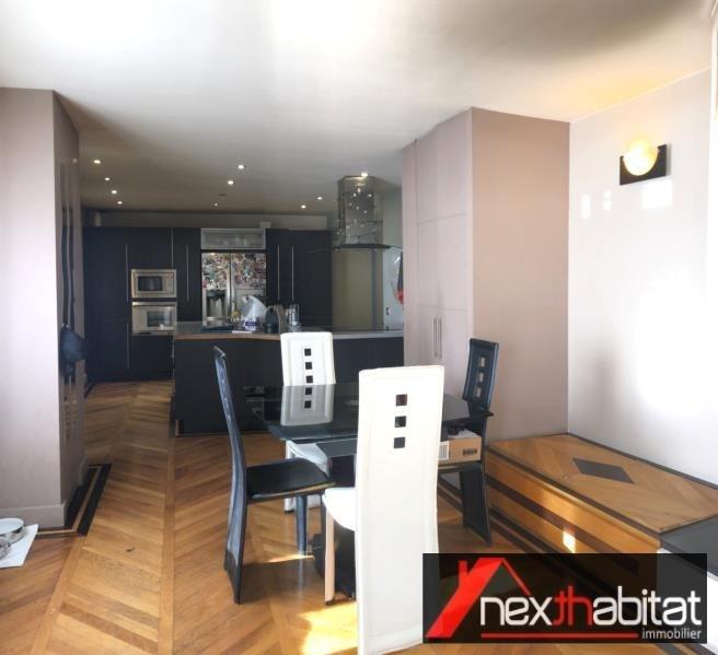 Vente maison / villa Bondy 323000€ - Photo 3