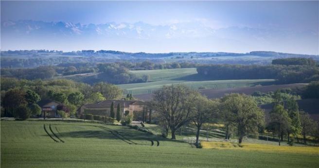 Verkauf von luxusobjekt haus Lectoure 1350000€ - Fotografie 8