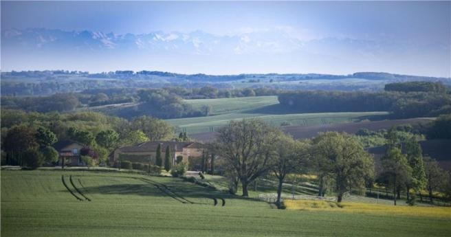 Vente de prestige maison / villa Lectoure 1350000€ - Photo 4