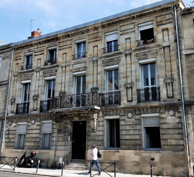 Vente appartement Bordeaux 200000€ - Photo 5