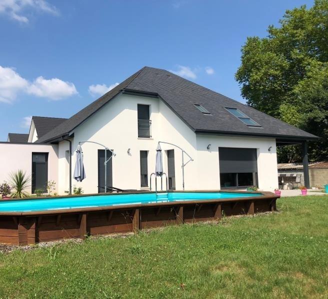 Vente maison / villa Bizanos 498000€ - Photo 3