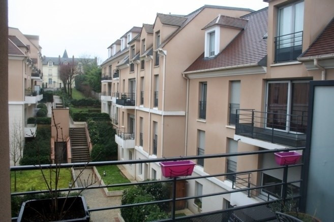 Vente appartement Pontoise 299 000€ - Photo 1