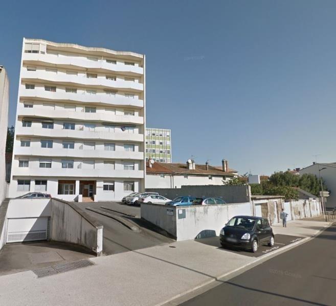 Location appartement Niort 465€ CC - Photo 1