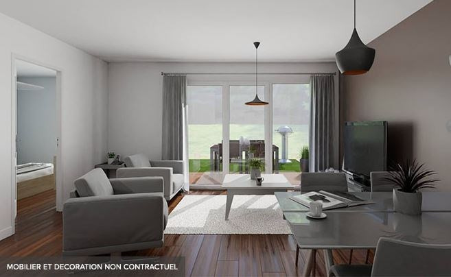 Maison Perigny 3 pièce (s) 74.9 m²