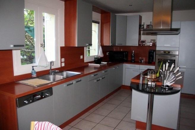Vente maison / villa Soisy-sous-montmorency 499000€ - Photo 3