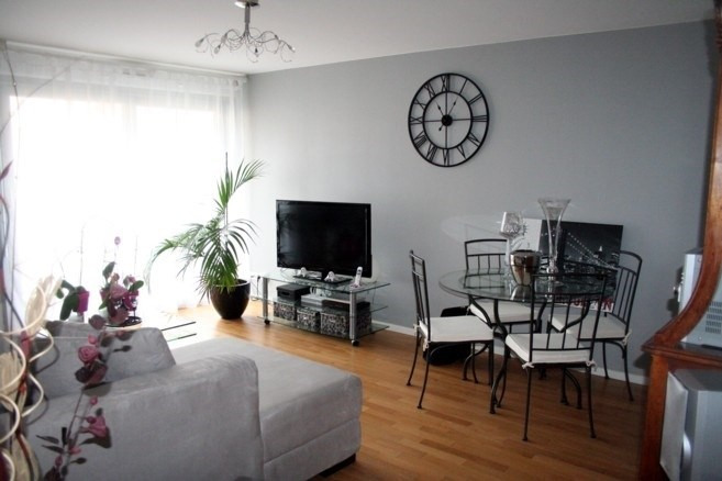 Vente appartement Pontoise 299 000€ - Photo 3