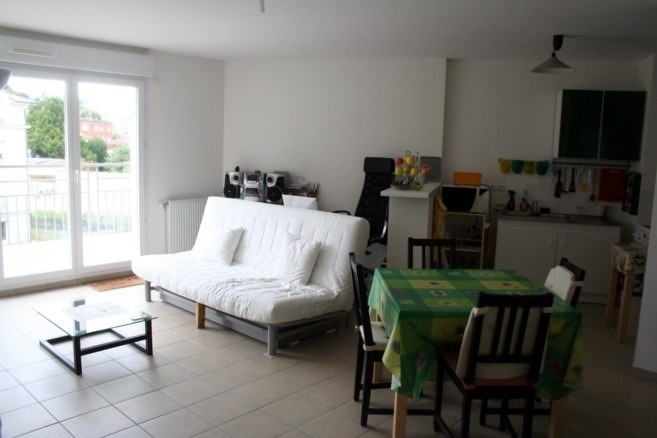 Sale apartment Soisy-sous-montmorency 292000€ - Picture 3