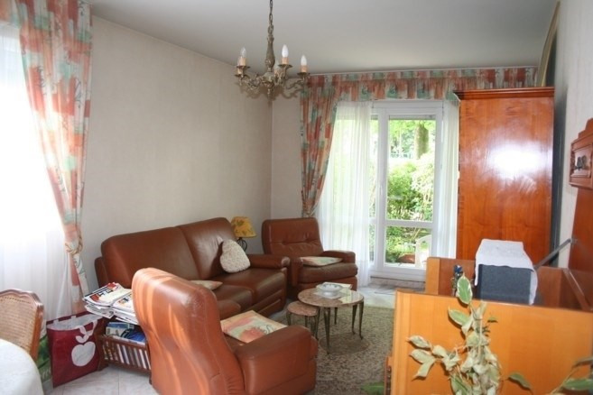 Vente appartement Soisy-sous-montmorency 184 000€ - Photo 1