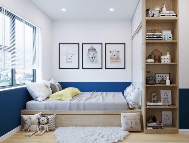 Sale apartment Versailles 687000€ - Picture 2