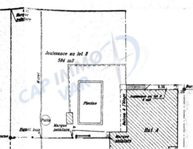 Sale apartment Le beausset 264000€ - Picture 15