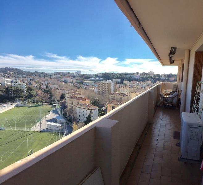 Sale apartment Toulon 219000€ - Picture 8
