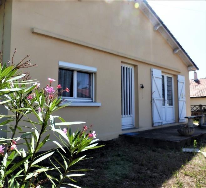Sale house / villa Mindin 199500€ - Picture 1
