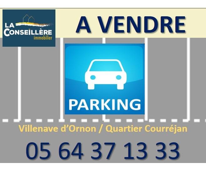 Sale parking spaces Villenave d'ornon 11000€ - Picture 1